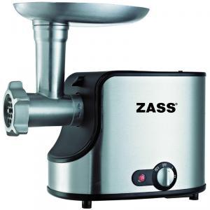 Masina de tocat Zass, 1600W, cutit otel inoxidabil