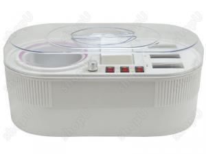 Incalzitor ceara mixt cu termostat 3 rezerve si 400ml
