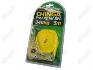 Chingi cu clichet