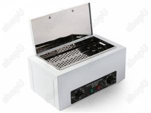 Sterilizator aer cald