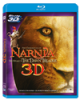 The chronicles of narnia:voyage of the dawn treader 3d