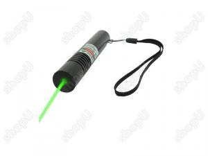 Laser verde 200mW pentru prezentari
