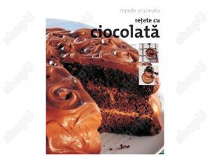 Reteta de ciocolata