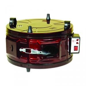 Cuptor electric Zilan, 40 l, 1300 W, 2 trepte