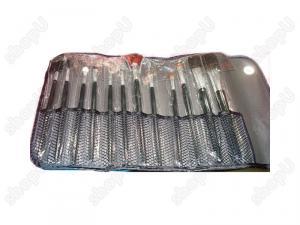 Set 12 pensule make-up
