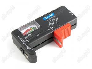 Tester bateriei