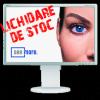 Monitor sh nec multisync ea221wme lcd 22inch, hub
