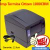 Imprimante termice citizen 1000cbm, port lpt, line thermal dots