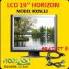 Monitor second hand lcd horizon