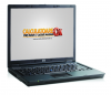 Laptop sh hp nc6220, intel pentium m centrino,