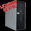 Hp dc7800, intel core 2 quad q6600 2.4ghz, 4gb, 250gb