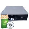 Hp 6000 pro sff, intel core 2 quad q6600, 2.4ghz, 4gb