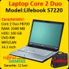 Fujitsu s7220, intel core 2 duo p8700, 2.53ghz, 2gb