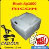 Imprimanta ieftina ricoh ap1600, laser monorom, 16