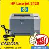Imprimanta laser monocrom hp lasetjet 2420, cartus