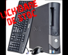 Calculator sh dell optiplex gx270,