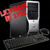 Dell precision 490 workstation, intel xeon e5345 2.33ghz