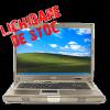 Laptop dell latitude d810 intel centrino, 1.73ghz,
