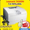 Lexmark t430dn cu duplex, retea si usb