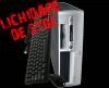 Calculator sh hp compaq d530 sff, procesor intel pentium