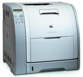 IMPRIMANTA LASERJET COLOR HP 3700