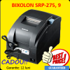 Imprimanta second matriciala bixolon srp-275, 9 pin serial dot