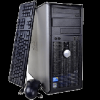 Dell optiplex 755 sff, intel dual core e7500 2,93ghz , 2gb ddr2 ,