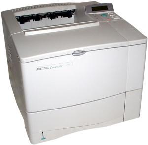 Imprimanta HP LaserJet 4000