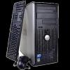 Dell optiplex 760 tower, intel core 2 duo e6850, 3.0ghz, 2gb ddr2,