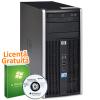 Windows 7 professional + calculatoare sh hp 6000 pro,