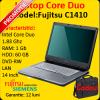 Oferta: fujitsu siemens lifebook c1410, core duo t2400 1.83ghz,