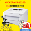 Kyocera fs1020d, 20ppm, duplex
