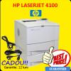 Hp sh laserjet 4100, a4, 25 ppm
