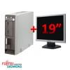 Pachet fujitsu siemens scenic n600 desktop intel