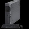 Pc fujistu esprimo e5730 desktop, intel core duo e5200 2,5ghz, 2gb