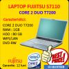 Laptop second fujitsu siemens lifebook