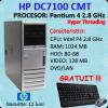 Calculator second hand hp dc7100 cmt