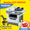 Imprimanta brother dcp-8085dn, monocrom, 32 ppm, copiator, scanner,