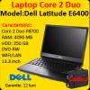 Laptopuri second hand dell latitude e6400, core 2 duo