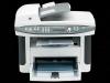 Imprimanta second hand laser hp laserjet m1522nf, 24 ppm, monocrom,