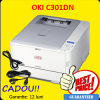 Imprimanta ieftina color oki c301dn, 22 ppm, usb,