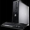 Dell optiplex 755 sff, intel dual core e5200 2,5ghz ,