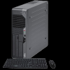 PC Fujistu Esprimo E5730 Desktop, Intel Core Duo E5200 2.50Ghz, 4Gb DDR2, 160Gb SATA, DVD-ROM