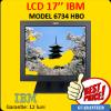 Monitoare second hand lcd ibm 6734 hbo,