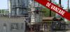 Fabrica productie bitum