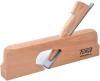 Rindea de lemn pentru falt