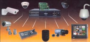 Instalare sisteme de supraveghere