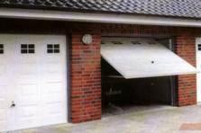 Usi de garaj sectionale craiova
