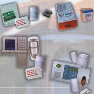 Sistem de alarma Pitesti