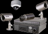Sistem supraveghere 4 camere